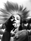 Marlene Dietrich, Ca. 1937 Photographie