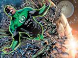 Green Lantern: Green Lantern: John Stewart (Color) Posters