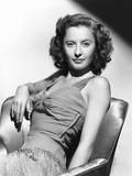 Barbara Stanwyck, Mid 1940s Photo