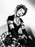 The Desperadoes, Joan Woodbury, 1943 Photo