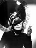 Marlene Dietrich, Ca. 1937 Photo