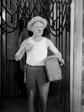 So's Your Old Man, W.C. Fields, 1926 Photo