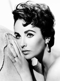 Giant, Elizabeth Taylor, 1956 Photo