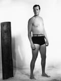 Charles Starrett, Late 1930s Photo