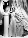 Dolores Del Rio, Ca. 1938 Photo