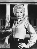 The Big Valley, Barbara Stanwyck, (Circa 1968) 1965-1969 Photographie