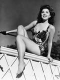 Ann Rutherford, Ca. Mid-1940s Photo