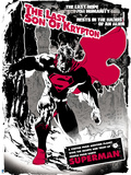 Superman: Superman: the Last Son of Krypton (Color) Photo