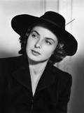 Rage in Heaven, Ingrid Bergman, 1941 Photo