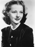 Sylvia Sidney, 1947 Photo