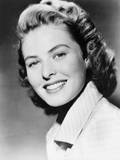 Ingrid Bergman, 1950s Photo