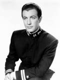 This Is My Affair, Robert Taylor, 1937 Photo