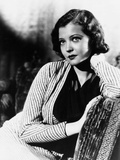 Sylvia Sidney, Early 1930s Photo