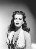 Janis Paige, Late 1940s Photo by Henry Waxman