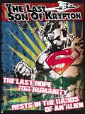 Superman: Superman: the Last Son of Krypton (Color) Photo