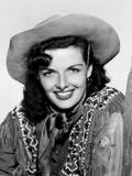 The Paleface, Jane Russell, 1948 Prints