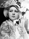 Anita Page, 1931 Photo