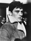 Once a Thief, Alain Delon, 1965 Photo