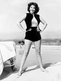Jane Russell, 1953 Photo