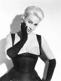 Martine Carol, 1950s Photo
