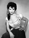 Debra Paget, 1950s Billeder