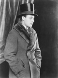 Rudolph Valentino, Mid 1920s Photo