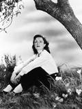 Geraldine Fitzgerald, 1942 Photo