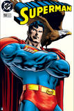 Superman: Superman No. 150 (Color) Poster