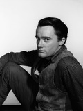 Good Day for a Hanging, Robert Vaughn, 1959 Photo
