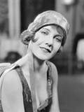 Anita Page, 1928 Photo