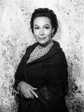 Flaming Star, Dolores Del Rio, 1960 Photo