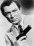 Guns, Girls, and Gangsters, Lee Van Cleef, 1959 Prints