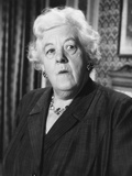 Murder, She Said, Margaret Rutherford, 1961 Prints