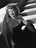 Lucille Ball, 1943 Photo
