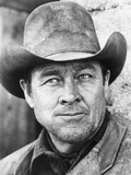 Chisum, Ben Johnson, 1970 Photo