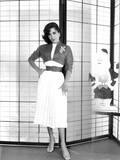 Elizabeth Taylor, Ca. 1951 Photo