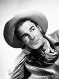 The Nevadan, (Aka the Man from Nevada), Randolph Scott, 1950 Photo