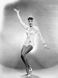 Silk Stockings, Janis Paige, 1957 Photo