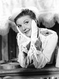 Annie Get Your Gun, Mary Martin, Aired November 27, 1957 Photo
