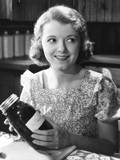 State Fair, Janet Gaynor, 1933 Photo