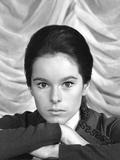 Doctor Zhivago, Geraldine Chaplin, 1965 Photo