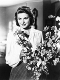 Casablanca, Ingrid Bergman, 1942 Photo