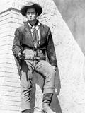 Cheyenne, Clint Walker, 1955-63 (1956 Photo) Photo