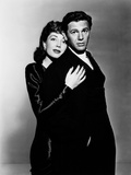 Force of Evil, from Left, Marie Windsor, John Garfield, 1948 Photo