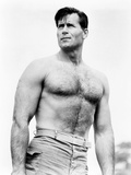 The Dirty Dozen, Clint Walker, 1967 Photo