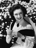 Geraldine Fitzgerald, 1939 Photo