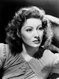 Greer Garson, Ca. Early 1940s Photo