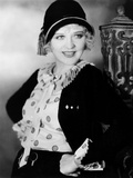 Phyllis Haver, Ca. Late 1920s Photo