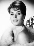 The Victors, Senta Berger, 1963 Photo