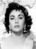 Elizabeth Taylor, 1953 Photo